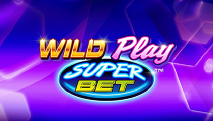 Wild Play SuperBet - Mobil6000