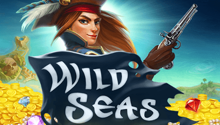 Wild Seas Mobile Slot by Elk Studios — An In-Depth Review