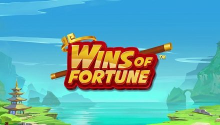 Wins Of Fortune Mobile Slot by Quickspin – An In-Depth Review