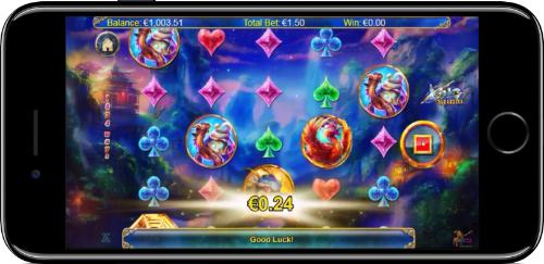 Xing Guardian Slot Machine Online ᐈ NextGen Gaming™ Casino Slots