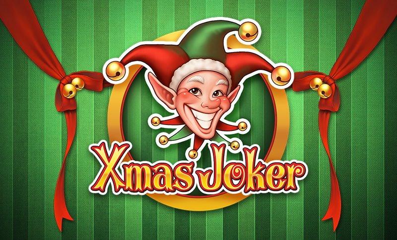 Review of Xmas Joker by Play'n GO, A Holiday Themed 3-Reeler