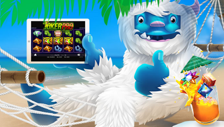 Yeti Casino Review – Easy To Play, Quick To Pay